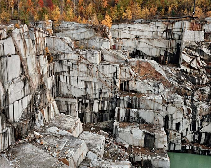 The Friends are traveling to the Rock of Ages Quarry in Barre, VT