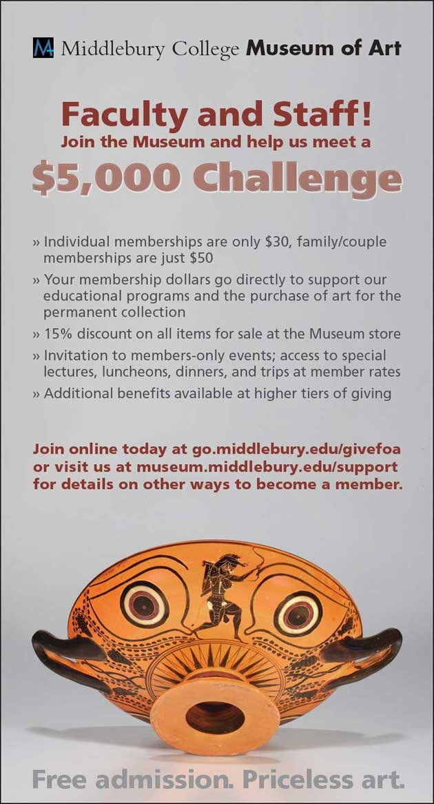 join the museum and help us match a challenge gift