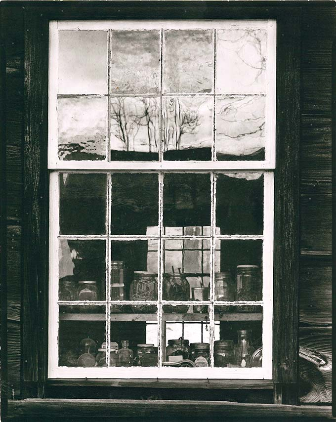 Paul Strand, Shop, West River Valley, Vermont